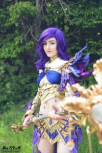 Mesmer - Guild Wars 2 - Luxlo Cosplay