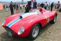 "Ferrari ""410"" Sport Spyder - 1956"