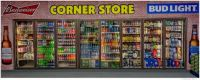 The Cooler at The Corner Store