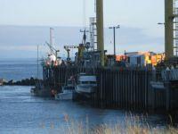 Port Orford Dock