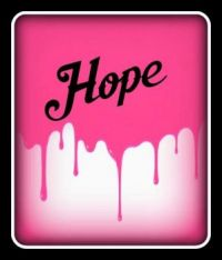 Pinknblack  Hope