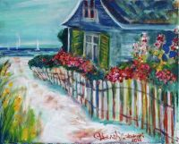 My Cottage by the Sea