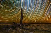 Star Trails 26