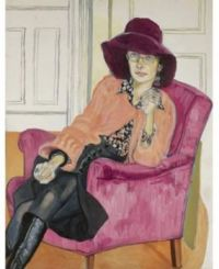 Alice  Neel -  Biography Modernist Portrait
