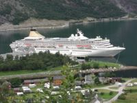 Artemis in Norway