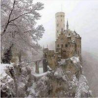 Lichtenstein Castle in Germany.docx