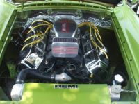 Hemi Power for the NASH