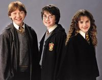 Young Gryffindors