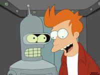 Bender y Fry