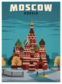 Travel posters 18