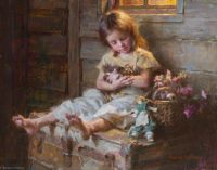 Her_Feathered_Friend; Morgan Weistling
