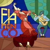 Flamenco (large)