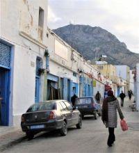 Daily Life In Zaghoun, Tunisia