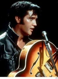 Elvis -passed away 35 years ago today