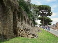 Ancient Rome . the Capitoline