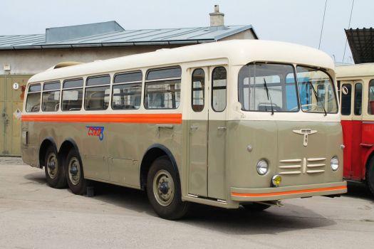 Tatra 500 HB