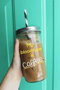 Love My Coffee ❤️❤️ ❤️ ❤️
