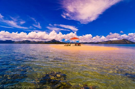 fiji by Blaine Harrington Photos