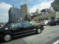 Ochanomizu traffic