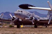 R4D   Pima Air Museum