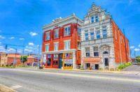 Buildings in Hopkinsville, Kentucky
