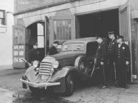 Dillinger-car