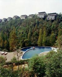 Moganshan, China ...................