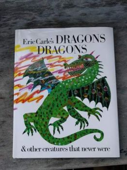 Dragons Drags & Other Creatures That Never Were