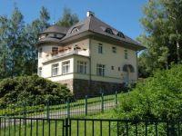 Rezidence pro lékaře v Lázních Jeseník