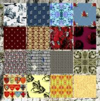 Camelot Collage Challenge