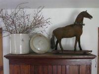 Old horse sense