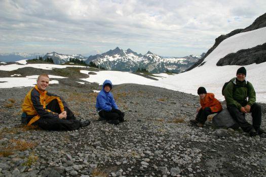 041439 - Mt Rainier NP