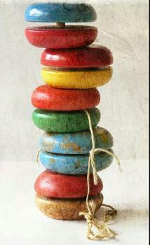 Vintage Yo-yos