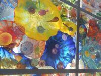 Tacoma WA glass museum