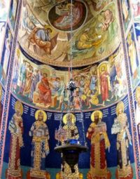 St. George's Church, Serbia
