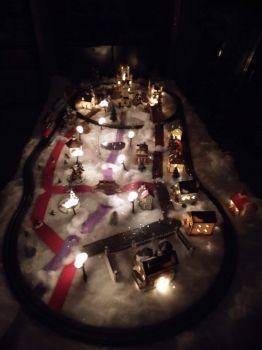 Christmas Village 6
