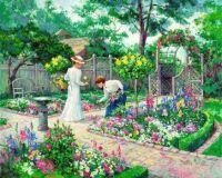 Botanical Enchantment