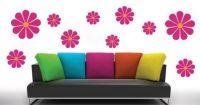 Daisy Rainbow Sofa
