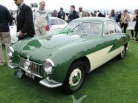 1952 Fiat 1100E Zagato Berlinetta