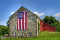 Macungie PA Barn