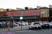North Market, Columbus - Day