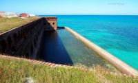 Fort Jefferson, Dry Tortugas, FL