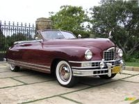 1948 Packard  front