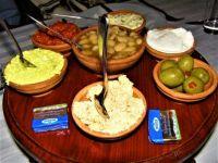 Macedonian Delicacies