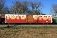 Christmas train 012
