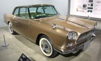 "Prince ""Skyline"" BLRA-3 Sport Coupé - 1963"