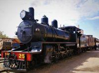 Pitchi Richi Railway