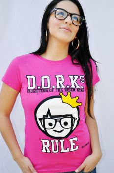 D.O.R.K. RULE! Daughters Of the Risen King