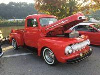 pretty Ford pickup