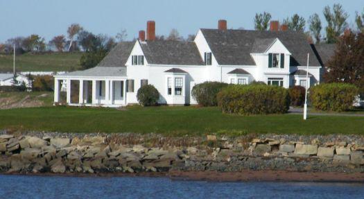 Eaton House, Pugwash NS